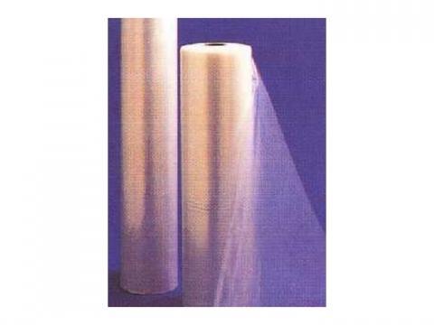 Film rétractable Polyéthylène - Film à plat et Film plié