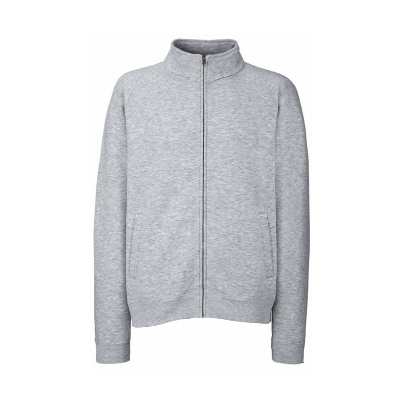 Gilet Sweat - Sans capuche
