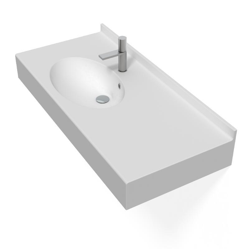 Bruxelles 1200 - G - Tables Vasques