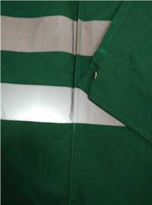 Vêtements de protection du travail - Costumes de travail 002