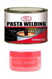 PASTA WELDING - Pasta antiadesiva per saldatura