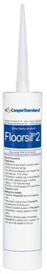 Aviation Flooring Products - FLOORSIL® 2