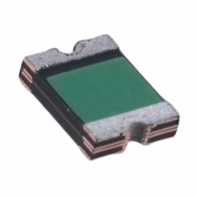 PTC RESTTBLE 0.50A 16V CHIP 1210 - Bel Fuse Inc. 0ZCH0050FF2G