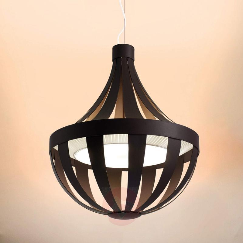 Regal hanging light Anadem
