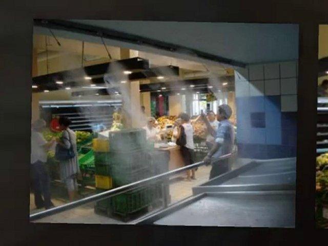HVAC : brumisation - Équipements pour la construction et la viabilisation