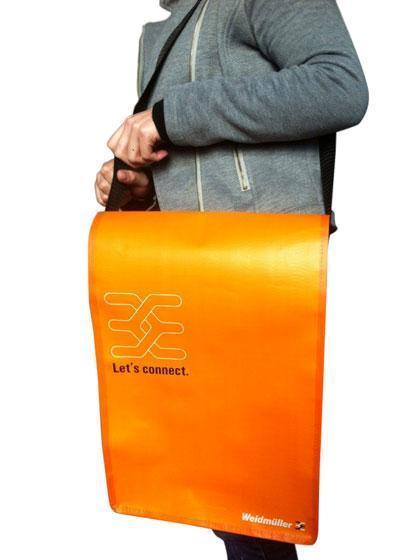 Сумки и сумки - С заслонкой или без нее