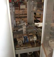 Installation électrique industrielle - null