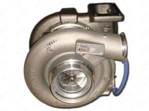 504252142 Turbocharger Iveco Stralis 480, Trakker F3B Cursor -