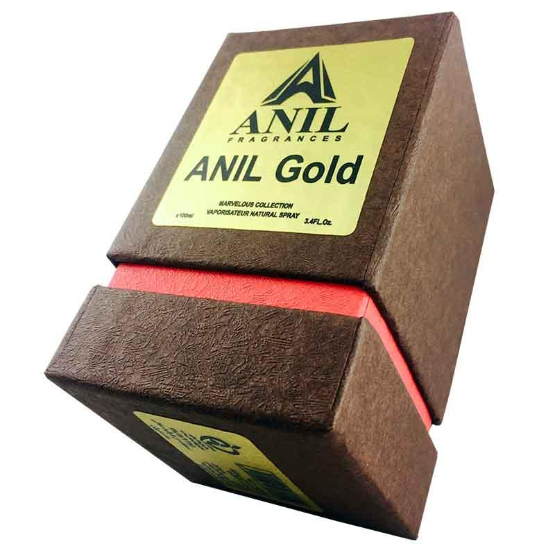Perfume Anil Gold by Anil - Marvelous Collection