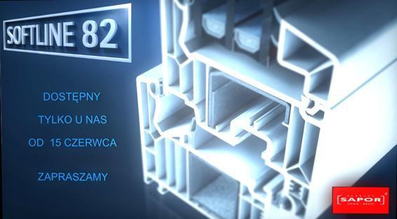Softline 82 - PVC Systems