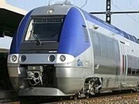 Pièces en aluminium par coulée coquille - chemin de fer - transport