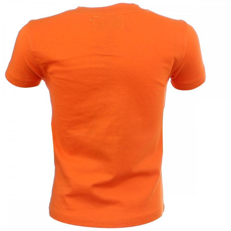 8x T-shirts manches courtes Lee Cooper du 2 au 5 ans - T-shirt et polo manches courtes