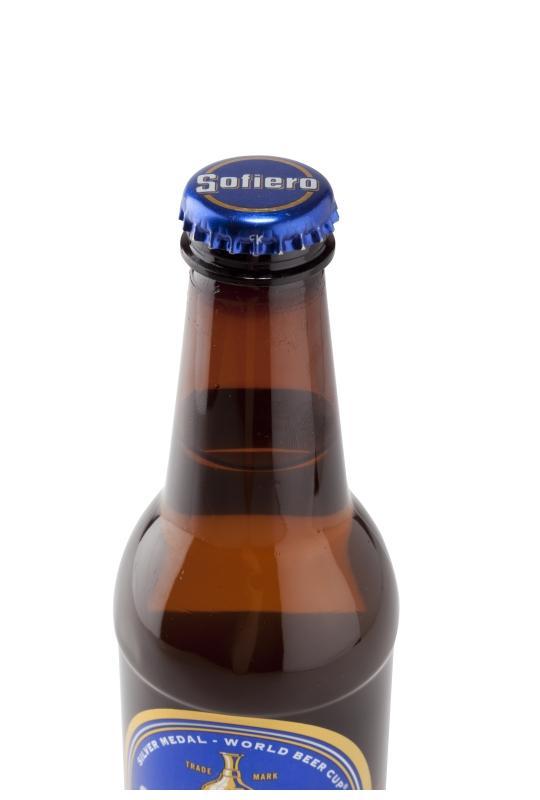 Caps and Closures Beer - Crown cap