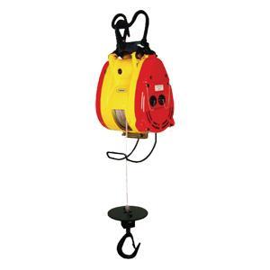 Electric Mini Winch (SWL-170 / SWL-240)
