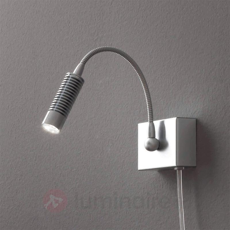 Applique LED LOOK ME avec fiche et interrupteur - Appliques LED