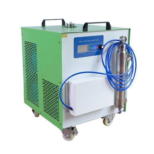 hydrogen oxygen welding machine