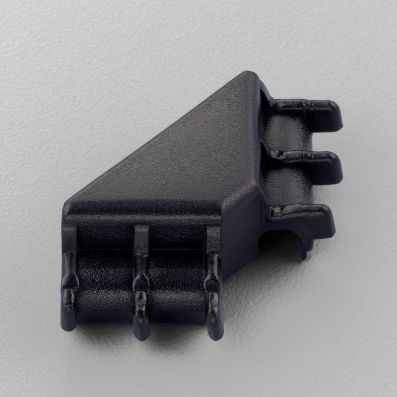 Parti stampate in plastica - Universalmente adattabile!
