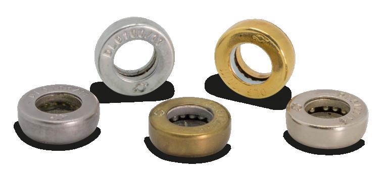 Butée à billes à gorge profonde DLG100 - Les roulements axiaux à billes DLG100 directement du fabricant !
