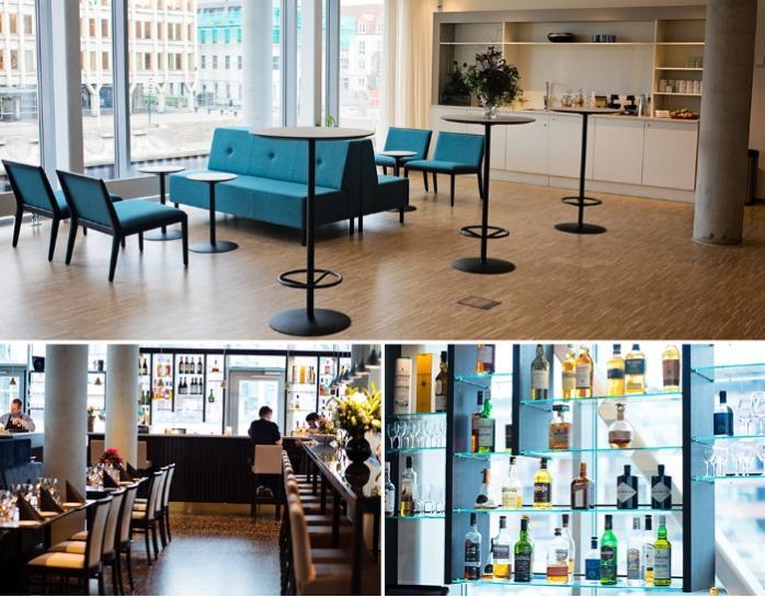 Reference - Hotel Öresund **** - Hit Preless - Hotel and object furnishing