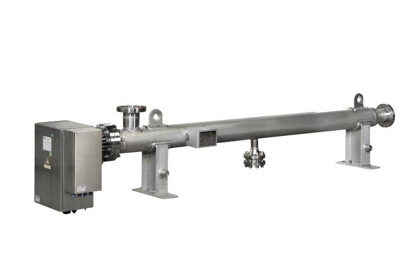 Ex-Flow Heater - CSN®