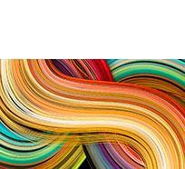 DOSSIER PEAU - Dossier Blanc et couleurs 160g/m² - 224 g/m²