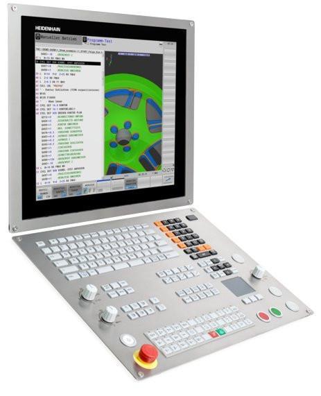 CNC Steuerung - TNC 640