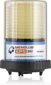 Single and multi-point, automatic lubrication systems - MEMOLUB® EPS