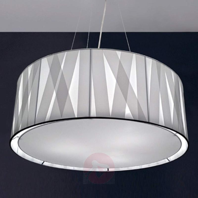 Impressive designer hanging light Cross Lines S100 - design-hotel-lighting