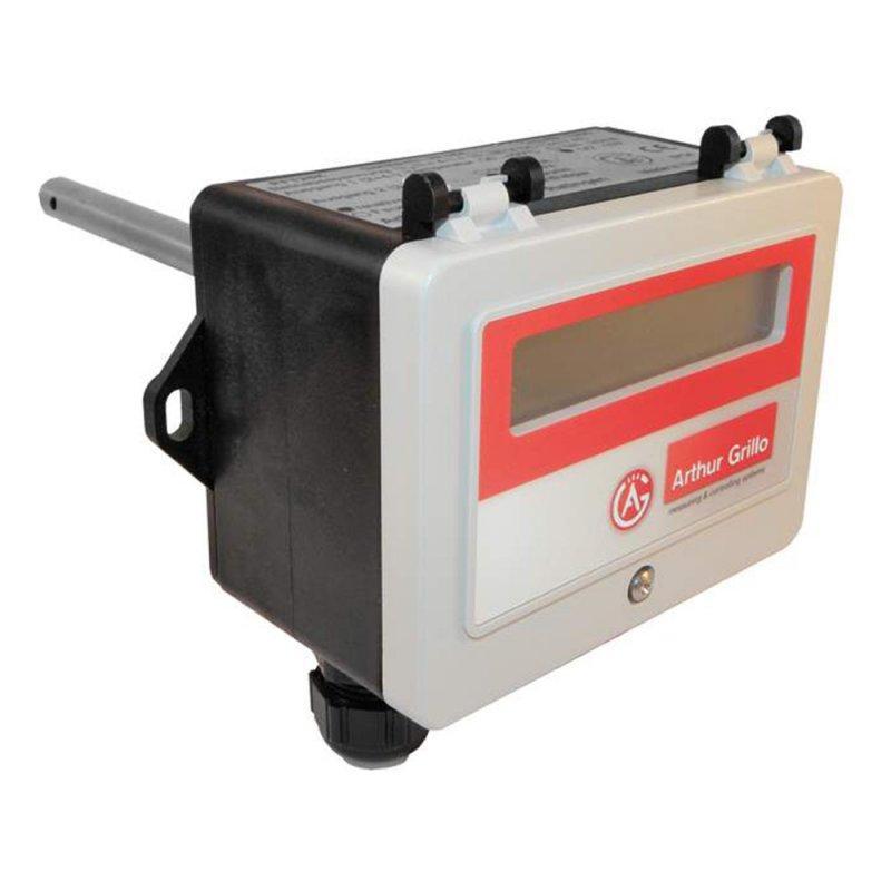 Relative humidity and temperature sensor - PFT28 - Relative humidity and temperature sensor - PFT28