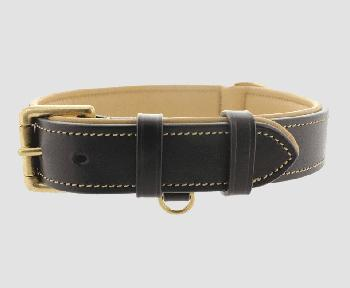 Leather Pet Products - Leather Dog Collars & Leashes