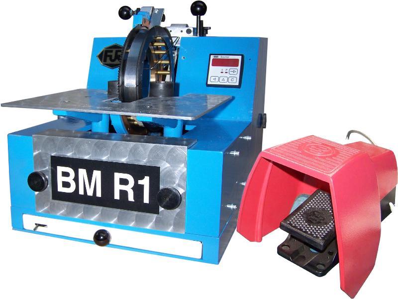 Ringkernbandagieren - BMR 1