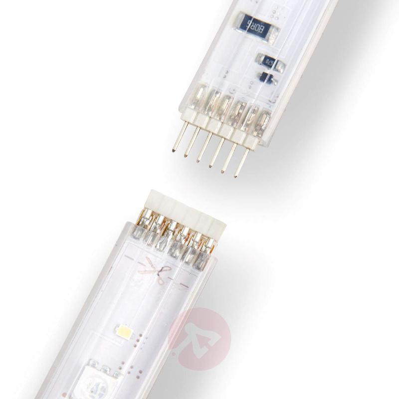 Philips Hue LightStrip Plus 1m extension - Philips Hue