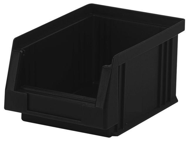 Storage Bin: Pelak 1608 cond - Storage Bin: Pelak 1608 cond, 164 x 105 x 75 mm