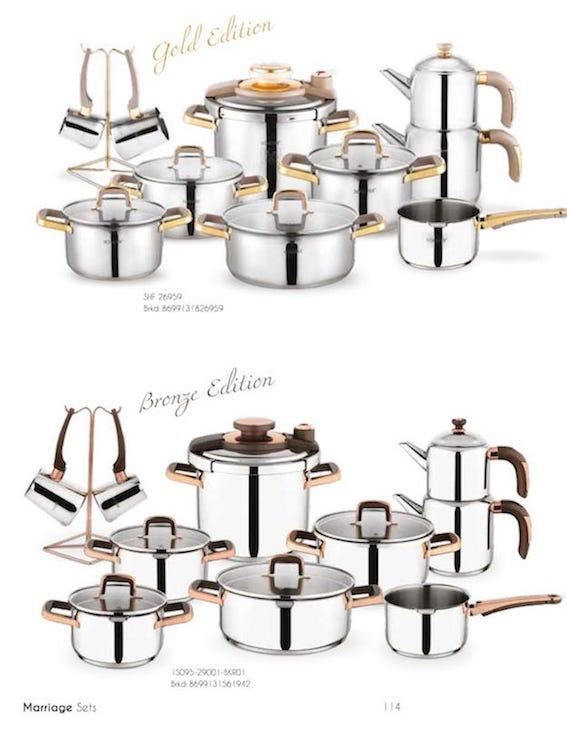 Houseware, Tableware, Kitchenware, Glassware - Cookware, Kitchen Appliances, Electrical Products
