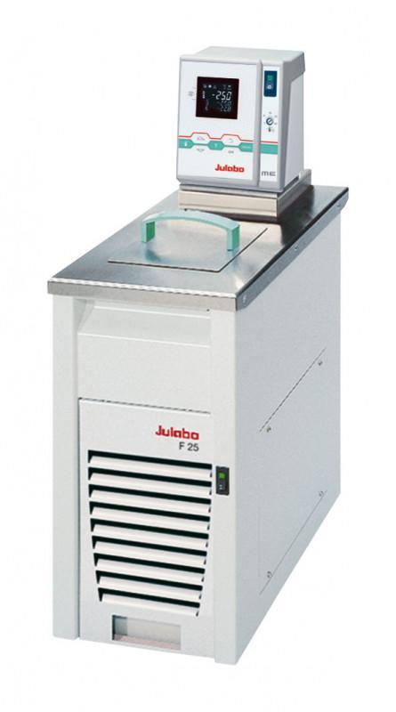 F25-ME - Koude-circulatiethermostaten -