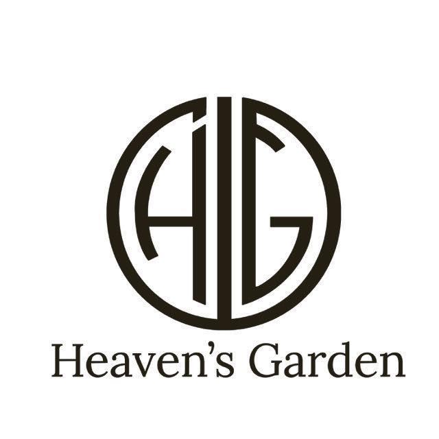 Heavens Garden Underwear