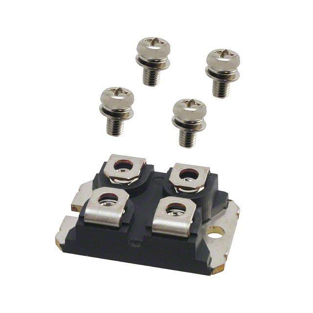 IGBT MODULE 1200V 116A ISOTOP - Microsemi Corporation APT85GR120J