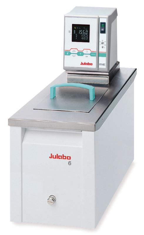 ME-6 - Heating Circulators - Heating Circulators