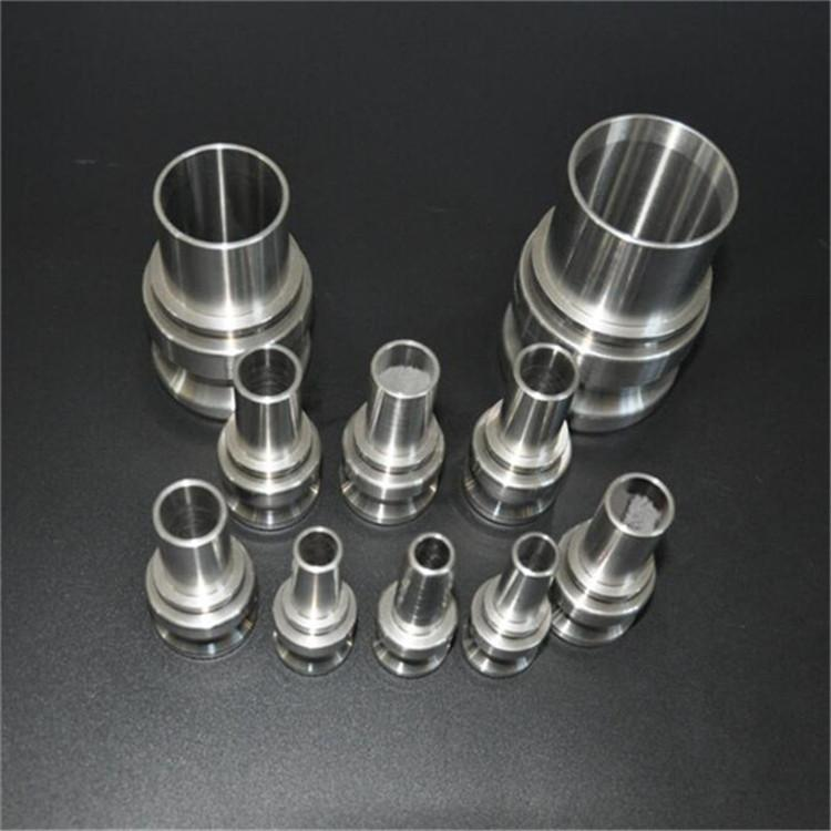 China Precision Machining Stainless Steel Union Joint