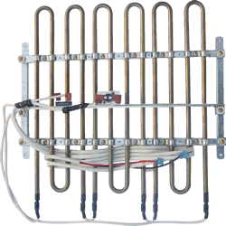 Anze Heating elements Series - null