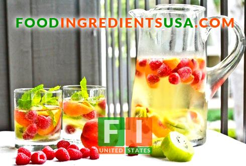 Fruit Essences - Conventional and organic fruit essences in bulk packaging