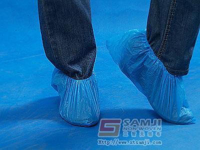 CPE Shoe cover - SC-0071