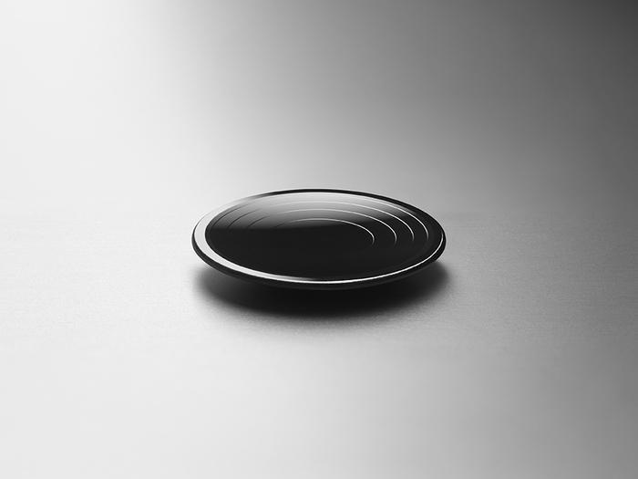 Präzisionsblankgepresste Glasoptiken für Infrarot - null