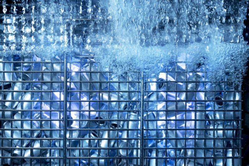 Splash Flooding - null