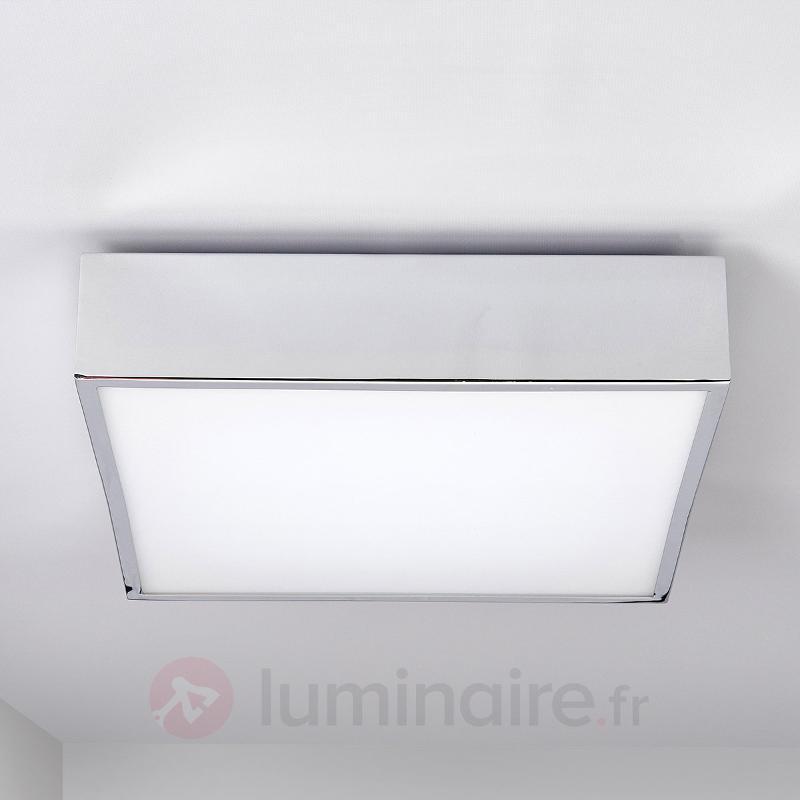 Lampe pour salle de bains LED Jana - Plafonniers LED