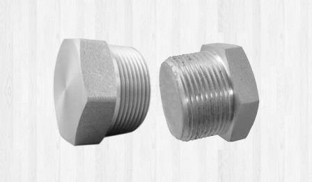 Hexagon Plug - Stainless Steel Hexagon Plug Carbon Steel Hexagon Plug Manufacturer