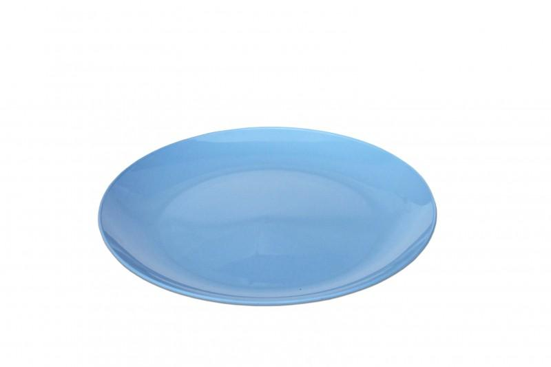 Plastic Plate - null