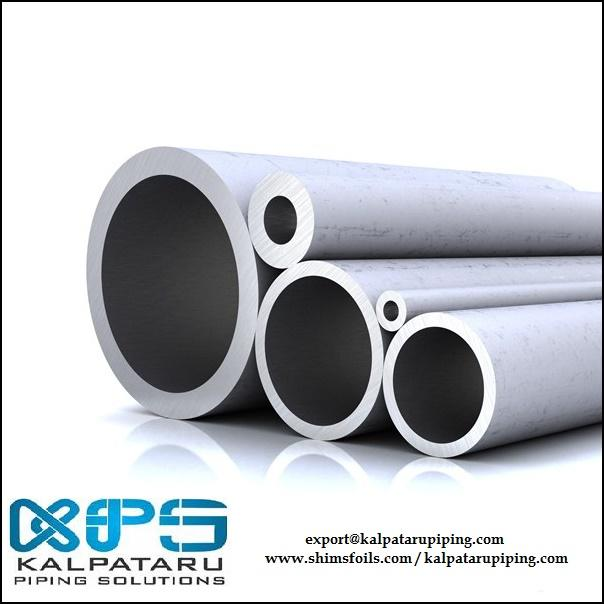 Duplex S31803 / S32205 Pipes and Tubes - Duplex UNS S31803 / S32205 WNR 1.4462 2205 Seamless Welded EFW Pipes & Tubes