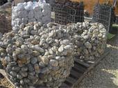 Galets - galet de gneiss 40/80
