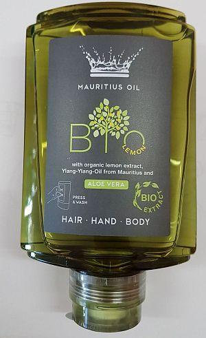 Mauritius Oil Hair-Hand-Body Bio Lemon